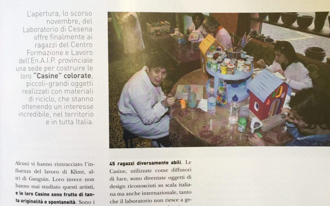 Forlì e Cesena inMagazine