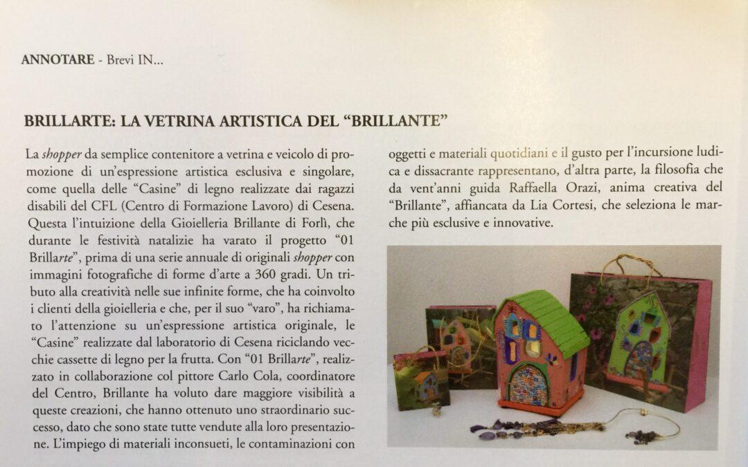 Cesena In Magazine, luglio 2007